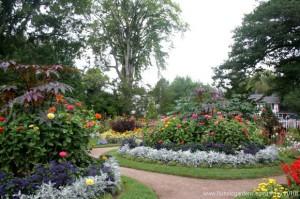 Annapolis Royal Historic Gardens