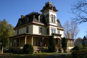 Clockmakers Inn, Windsor, Nova Scotia