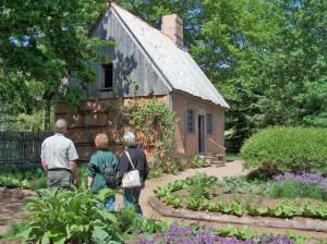 La Maison Acadienne