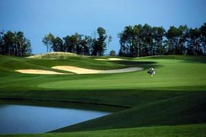 Moncton Golf Club