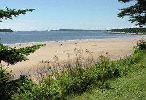 New River Beach