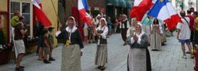 Acadian Heritage