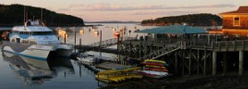 Bar Harbor: Where the Mountain Meets the Sea