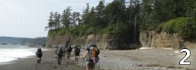 Beat the Heat and the Bugs with Coastal Hikes (Part 2)