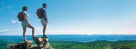 The Best Hiking Spots in New Brunswick to Escape the Heat and Humidity