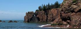 3 Terrific Hiking Locations