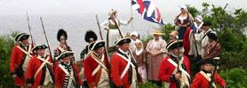 Loyalist Heritage