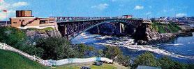 Saint John's Reversing Rapids
