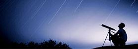 Stargazing in Canada's First Urban Star Park