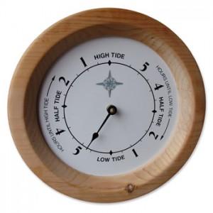 Tidal Clock